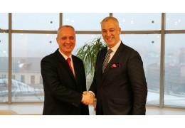 Перспективы развития сотрудничества по линии Беларусь-НАТО обсуждены в Минске