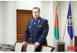 Почти половина финансовых преступлений в Беларуси совершаются в Минске