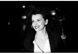 Актриса Жюльет Бинош возглавит жюри Берлинского кинофестиваля