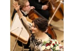 Оперная дива Ольга Перетятько выступит в Минске 15 декабря