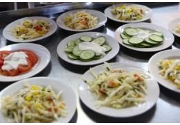 Комитет госконтроля Гомельской области провел мониторинг организации питания