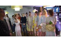 Belarusian Fashion Centre: белорусский стиль и французский шарм