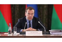 Россия готова и дальше продвигаться по пути строительства Союзного государства