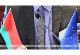 Развитие отношений между Беларусью и ЕС обсуждают в Брюсселе