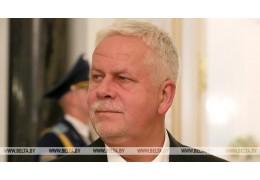 Товарооборот между Беларусью и Венгрией вырос на 30% - посол
