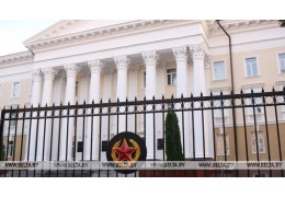 Минобороны объявило конкурс к 75-летию освобождения Беларуси