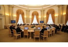 Лебедев: в 2018 году отмечается активность Узбекистана и Туркменистана в СНГ