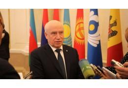 Председательство Таджикистана в СНГ было успешным и результативным - Лебедев