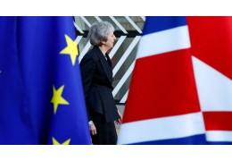 Британский парламент проголосует по Brexit в январе - Мэй