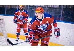 Лидеры хоккейного чемпионата Беларуси проведут гостевые матчи
