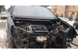 Минский автослесарь продал оставленную для ремонта машину гражданина Литвы