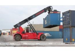 Более 60% белорусской продукции в январе-октябре отгружено на экспорт