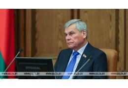 Андрейченко: работу по улучшению делового климата важно продолжать