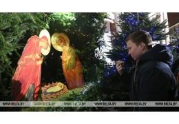 """Православный рождественский фестиваль """"Радость"""" откроется 23 декабря в Минске"""