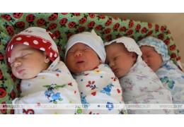 Обновленный роддом откроется 26 декабря в Лельчицком районе