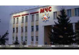 В Мостовском районе частично обрушилась кровля гаража для комбайнов