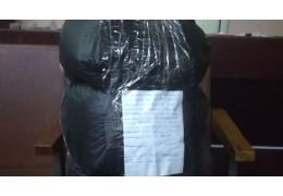 Более 40 кг насвая изъято у жителя Гомельского района