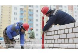 Зарплаты строителей в Беларуси вырастут с 1 января