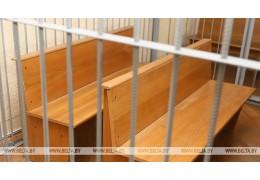 В Бресте вынесли приговор похитителям арматуры с завода