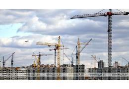 В Беларуси в 2019 году будет введено 4 млн кв.м жилья
