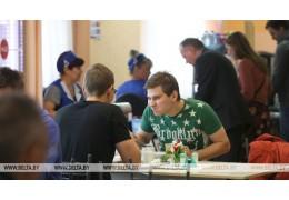 В БГУ планируется ввести социальные скидки на обеды для студентов