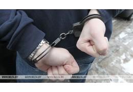 В Минске задержали двух парней, принесших на день рождения подруги наркотики