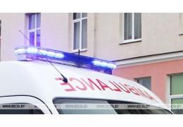 Двухлетний ребенок пострадал от взрыва петарды в Жлобине