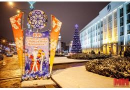 Депутаты Мингорсовета организовали для  инвалидов экскурсию по вечернему Минску