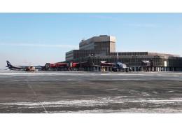 В московском аэропорту Шереметьево закрыли одну ВПП из-за выкатившегося самолета