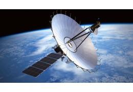 """Космический радиотелескоп """"Спектр-Р"""" перестал принимать сигналы с Земли"""