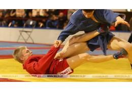 Около 100 спортсменов соберет международный турнир по единоборствам в Гомеле