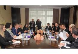 Беларусь и Венгрия обсудили перспективы новых совместных проектов