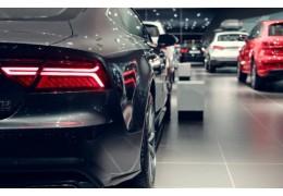 Автодилеры в 2018 г. продали белорусам свыше 52 тыс. новых машин