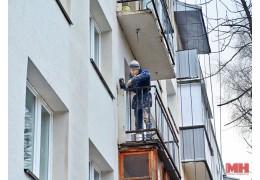 Капитальный ремонт 965 тыс. кв. м жилья запланирован в столице в 2019 г.