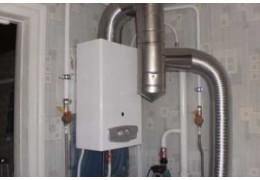 В Минске обсуждается вопрос ухода от газовых колонок в квартирах