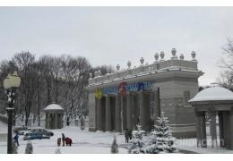 Облик парка Горького усовершенствуют