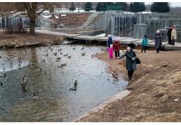 К реконструкции Слепянской водной системы приступят в 2019 году