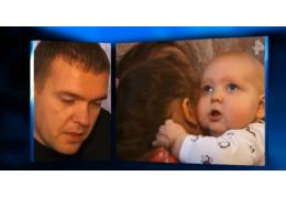 РЕН ТВ собирает деньги на спасение маленького Семена с тяжелой болезнью сетчатки