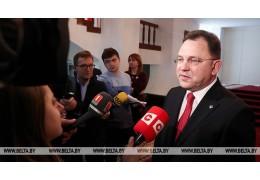 Беларусь желает либерализовать торговые отношения еще с 12 странами