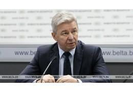"""Ефимчик: пришло время в легпроме применять """"Индустрию 4.0"""""""