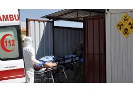 При взрыве в Сирии погибли четверо американских военных