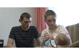 РЕН ТВ собирает деньги на лечение 5-месячного Даниила с тяжелой болезнью сердца
