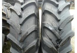 В Минске мужчина украл тракторные колеса и хотел продать их в России