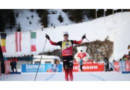 Норвежец Бё-младший выиграл пасьют в Антхольце, белорус Елётнов – 31-й