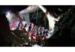 В Перу обрушилась стена отеля -15 человек погибли, 29 пострадали