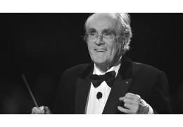 Умер французский композитор Мишель Легран