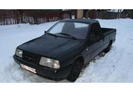 Приятели в Чериковском р-оне за ночь угнали два автомобиля, один из них подожгли