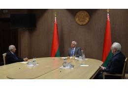 Беларусь заинтересована в расширении фармсотрудничества с Индией - Мясникович