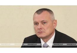 Шуневич: в Могилевской области обеспечен достаточно высокий уровень безопасности