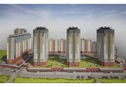 Строительство жилого комплекса «Аркадия» планируется возобновить в июне